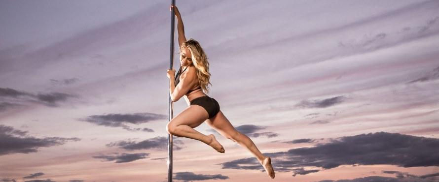 poledance студія